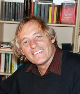 Portrait Martin Wagner